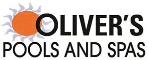Oliver's Pools Logo
